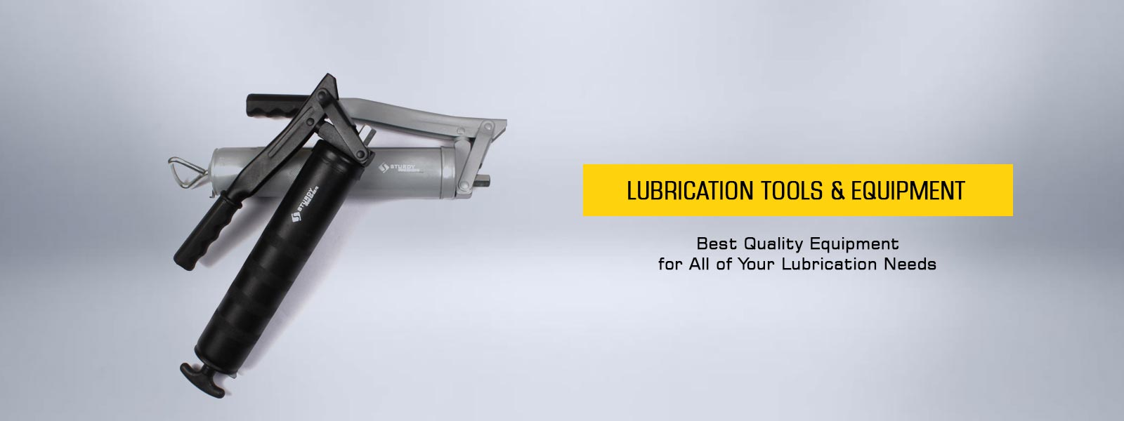 Lubrication Tools And Equipment Manufacturer, Exporters and Suppliers in Kolkata