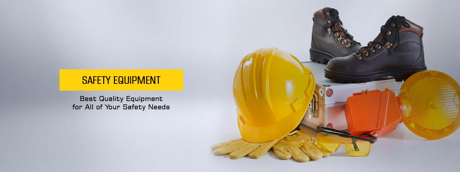 Safety Equipment Manufacturer, Exporters and Suppliers in Aligarh
