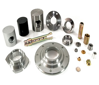 Precision Machined Parts Manufacturers in Berlin