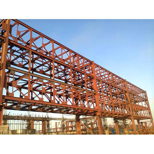 Fabricated Structure Manufacturers in Honduras