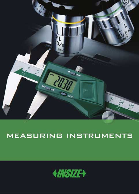 Insize Measuring Instruments Manufacturers in Greece