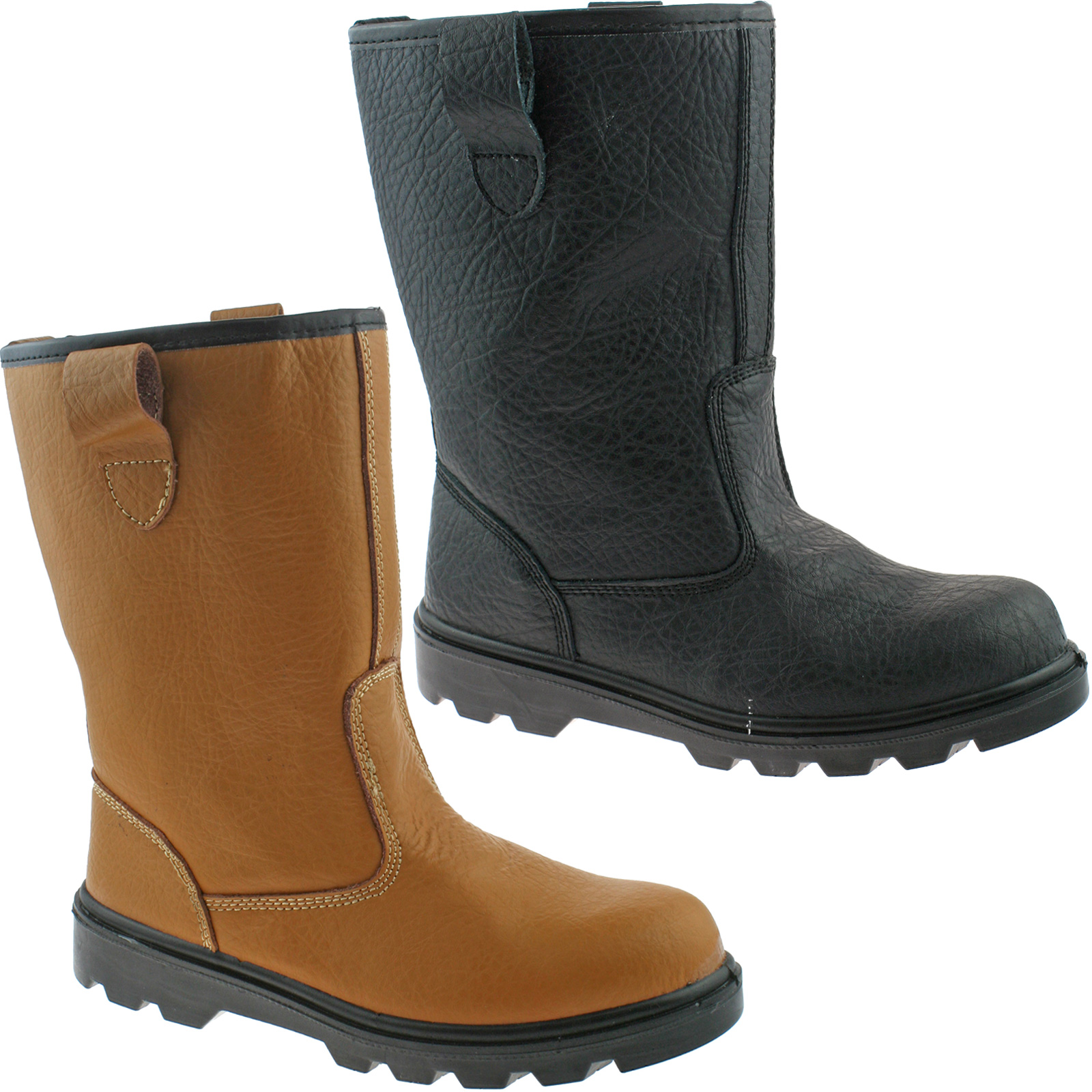 Rigger Boots Manufacturers in Barbuda