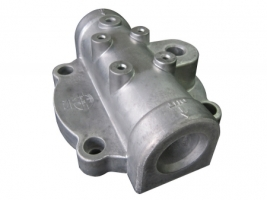 Aluminium Die Casting Parts Manufacturers, Exporters and Suppliers in Bhiwadi