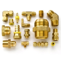 Brass Ferrule Fittings Manufacturers in Abu Dhabi