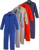 Coverall Manufacturers, Exporters and Suppliers in Saint Lucia