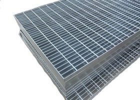 Electroforged Grating Manufacturer, Exporter and Supplier in Amsterdam
