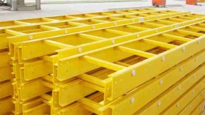 FRP Cable Tray Manufacturers in Australia