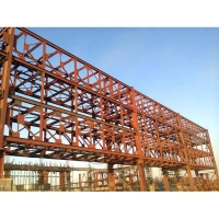 Fabricated Structure Manufacturers in Greece