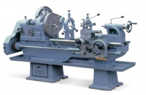 Lathe Machine Manufacturers in Amsterdam
