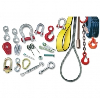Lifting Tools and Equipment Manufacturers in Benin