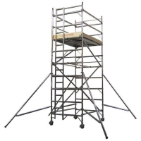 Scaffolding Manufacturer, Exporter and Supplier in Brazil