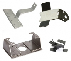 Sheet Metal Components Manufacturers in Austria