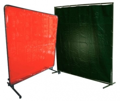 Welding Curtain Manufacturer, Exporter and Supplier in Latvia