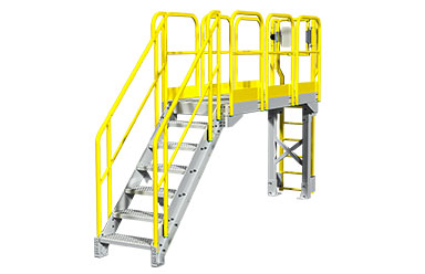 Ladders And Scaffolding Manufacturer  in Ahmedabad